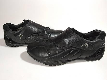 Туфли кроссовки  мужские  42 размер  бренд HEAD (Австрия), фото 2