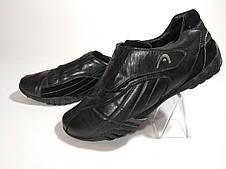 Туфли кроссовки  мужские  42 размер  бренд HEAD (Австрия), фото 3