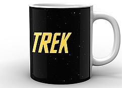 Кружка GeekLand Звездный Путь Star Trek Звездный путь ST.02.002