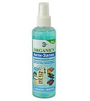 "Пробиотический спрей ""Анти-запах"" Organics 200 мл."