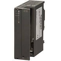 Коммуникационный процессор CP 340 с интерфейсом RS422/485 для Siemens Simatic S7-300, 6ES7340-1AH02-0AE2
