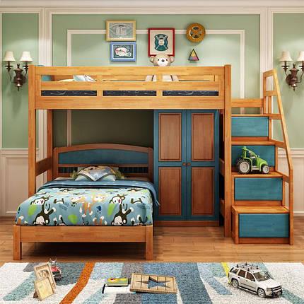 Кровать комната Premium TM Mobler, фото 2