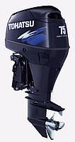 Лодочный мотор TOHATSU MD75C2 EPTOL (2T TLDI)