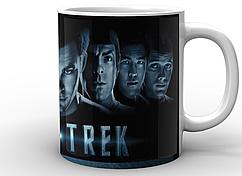 Кружка GeekLand Звездный Путь Star Trek Star Trek ST.02.003