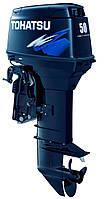 Лодочный мотор TOHATSU MD50B2 EPTOL (2T TLDI)