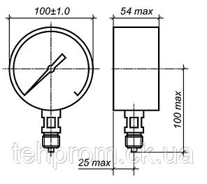 БДС-100 4 кгс, фото 2