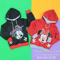 Весенние образы детской одежды Style-Baby