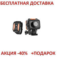 Action Camera S-60 WiFi 10 Экшн камера Ес 60 Оriginal size Видеокамера Go pro Камера Action камеру, фото 1