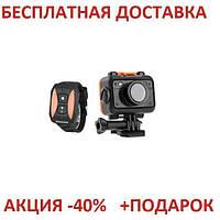 Action Camera S-60 WiFi 10 Экшн камера Ес 60 Оriginal size Видеокамера Go pro Камера Action камеру