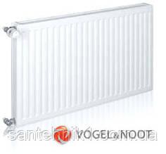 Стальной радиатор Vogel&Noot 22 K тип 500x1000