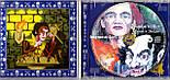 Музичний сд диск КОРОЛЬ И ШУТ Герои и злодеи (2000) (audio cd), фото 2