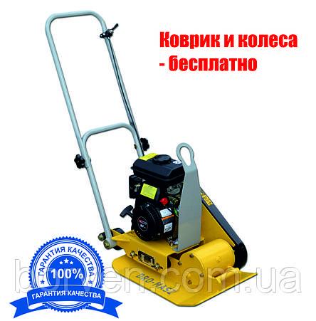 Виброплита Dro-Masz DRB60C, 65 kg, фото 2