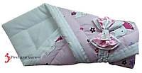 Конверт-одеяло на выписку Kiti, фото 1