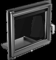 Дверцы для камина Kratki Antek/Maja (491x600)
