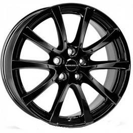 Диски Borbet LV5 цвет Black Glossy
