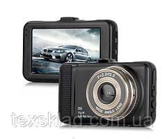 Відеореєстратор T659 Full HD 1080P