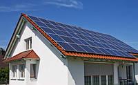 Солнечные батареи 300 Вт