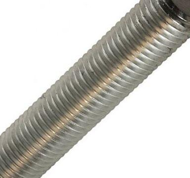 Шпилька резьбовая М18 DIN 976 | полная резьба, размерная, класс прочности 8.8