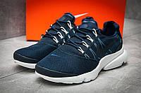 Кроссовки мужские Nike Air Presto, темно-синие (12402), р. 41 - 45