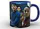 Кружка GeekLand Звездный Путь Star Trek Звездный путь актеры ST.02.008, фото 4