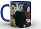 Кружка GeekLand Звездный Путь Star Trek Звездный путь актеры ST.02.008, фото 6