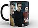 Кружка GeekLand Звездный Путь Star Trek Звездный путь актеры ST.02.008, фото 9