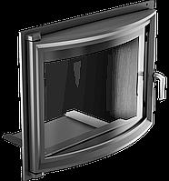 Панорамные дверцы для камина Kratki Zuzia (515x652)