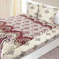 Двуспальные комплекты постельного белья из бязи Ярослав