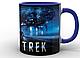 Кружка GeekLand Звездный Путь Star Trek Звездный путь промо ST.02.009, фото 4