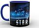 Кружка GeekLand Звездный Путь Star Trek Звездный путь промо ST.02.009, фото 6