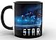 Кружка GeekLand Звездный Путь Star Trek Звездный путь промо ST.02.009, фото 9