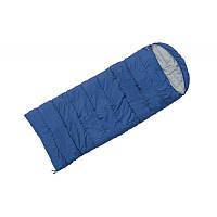 Спальный мешок Terra Incognita Asleep Wide 300 Синий/Правый
