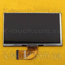 Матриця,екран, дисплей FPC0705035 для планшета