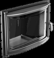 Панорамные  дверцы для камина Kratki Oliwia (515x738)
