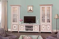 Модульная система для гостиной «Парма» Мир Мебели РКММ