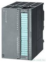 Siemens Simatic S7-300, модуль счета FM 350-2, 8-канальный, 20 ГЦ, 24В энкодер, 6ES7350-2AH01-0AE0