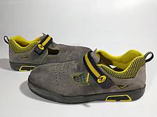 Туфли  мужские рабочие  47 размер  бренд   BICAP (Германия), фото 2