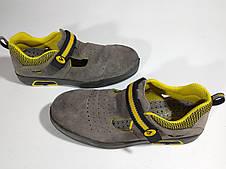 Туфли  мужские рабочие  47 размер  бренд   BICAP (Германия), фото 3