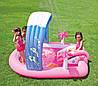 Водный надувной игровой центр Intex 211х163х130 см  (57137), фото 2
