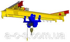 Ремонт кран балки | Ремонт обладнання, фото 3