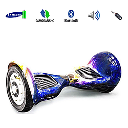 "Гироборд Smart Balance Wheel 10"" Bluetooth SD (АКБ Samsung) Оригинал"