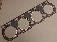 Прокладка ГБЦ ЯМЗ 238 (безасбестовая с герметом) старого образца (238-1003210)