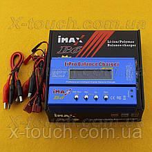 IMAX B6 без блоку живлення, зарядний пристрій.