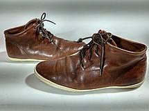 Кеды женские  кожаные 38 размер бренд   PAUL  GREEN (Австрия), фото 2