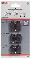 Bosch Набор из 6 переходников 2608584682