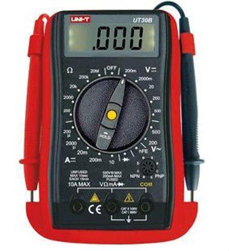 Мультиметр универсальный Uni-t UT30B цифровой