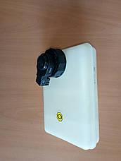 Бачок тормозной жидкости Е3 с датчиком 2991748 IVECO, фото 2
