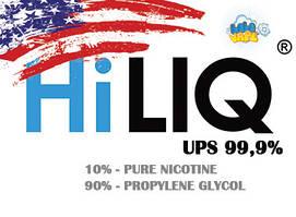 Никотин сотка Hi-Liq USA 99.9%