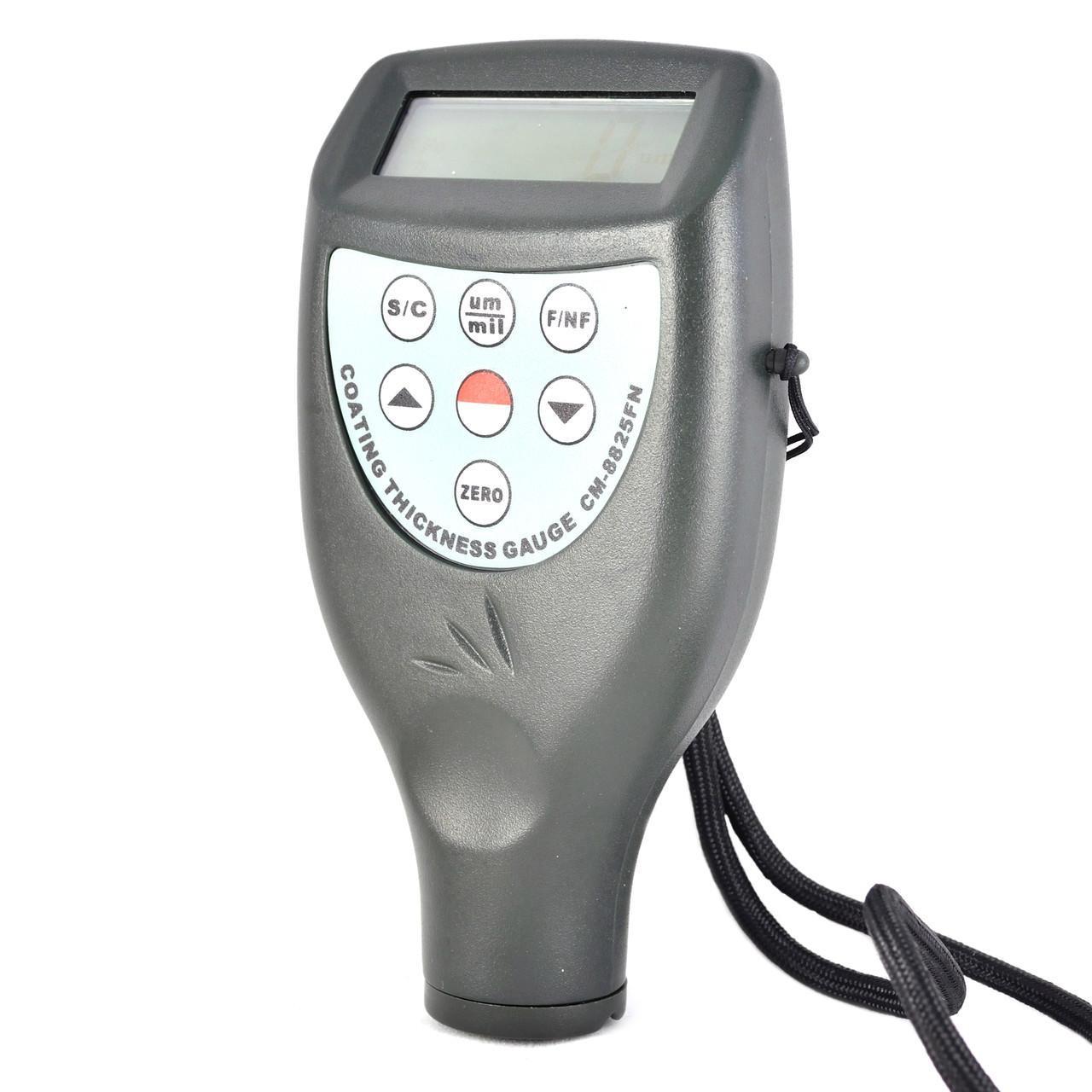 WALCOM CM-8825FN Професійний товщиномір покриттів/фарби