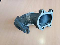 Выпускной коллектор от турбины Iveco Daily Е3 99462592 , фото 3